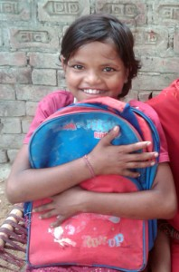 Soni- Education Sponsorship