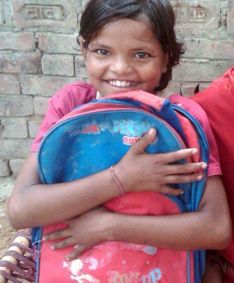 Soni- Education Sponsorship