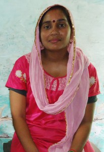 Sunila - MHO Beneficiary